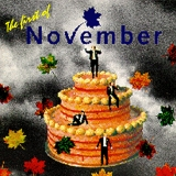 The First Of November