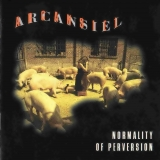 Normality Of Perversion