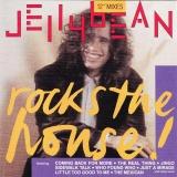 Jellybean Rocks The House!