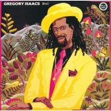 Gregory Isaacs Live