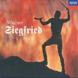 Wagner: Siegfried - Act 1: Und Diese Stücken Sollst Du Mir Schmieden