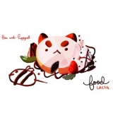 Bee And Puppycat OST (Food Album)