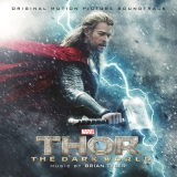 Thor: The Dark World (Original Motion Picture Soundtrack)