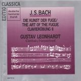 Die Kunst Der Fuge BWV 1080: Contrapunctus 12a
