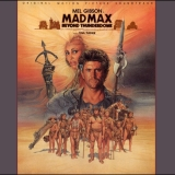 Mad Max Beyond Thunderdome (Original Motion Picture Soundtrack)