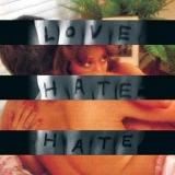 Love + Hate = Hate