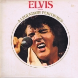Elvis: A Legendary Performer, Volume 1