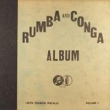Rumba And Conga Album