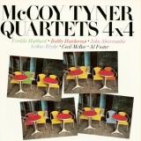 Quartets 4 X 4