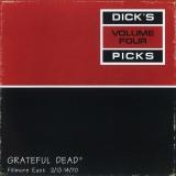 Dick's Picks, Vol. 4: Fillmore East, New York, NY, 2/13-2/14/70