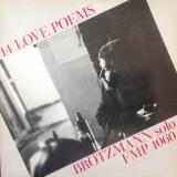 14 Love Poems