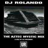 The Aztec Mystic - Ascension