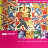 The Rough Guide To Merengue & Bachata