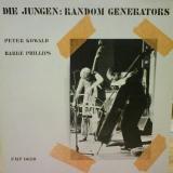 Die Jungen: Random Generators