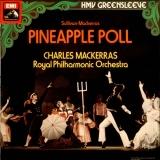 Sullivan: Pineapple Poll