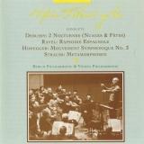 Furtwängler Conducts Concert Performances Of Unusual Repertoire (1947-1952)