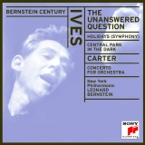 Ives: The Unanswered Question / Carter: Concerto For Orchestra