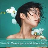 Vivaldi: Musica Per Mandolino E Liuto