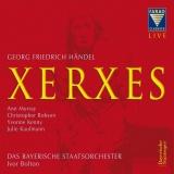 Handel: Xerxes