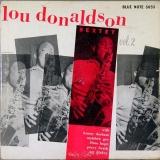 Lou Donaldson Sextet Volume 2