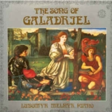 The Song Of Galadriel