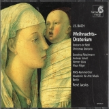 J. S. Bach: Weihnachtsoratorium