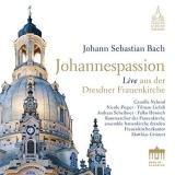 J. S. Bach: Johannespassion