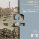 Corelli: 12 Concerti Grossi Op. 6