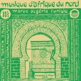Musique D'Afrique Du Nord