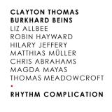 Rhythm Complication