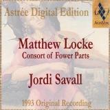 Matthew Locke: Consort Of Fower Parts