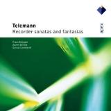 Telemann : Recorder Sonatas & Fantasias