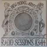 Radio Sessions 83-84