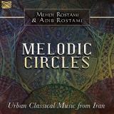 Melodic Circles: Urban Classical Music From Iran