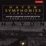 Haydn: Complete Symphonies (Box Set)
