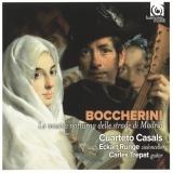 Luigi Boccherini: La Musica Notturna Delle Strade Di Madrid