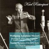 Mozart: Symphony No. 28 In C Major, K. 200/189k; Symphony No. 34 In C Major, K. 338
