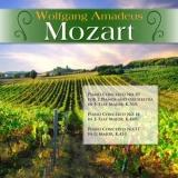 Mozart: Piano Concertos Nos 10, 14 & 17