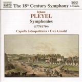 Pleyel: Symphonies 1778-1786