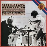 Beethoven: Two Romances / Mendelssohn: Violin Concerto