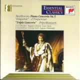 Concerto For Piano & Orchestra No. 5 In E-Flat Major, Op. 73