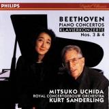 Piano Concerto No.4 In G, Op.58 - 2. Andante Con Moto