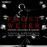 Clarinet Concerto No. 2 In E Flat Major, J. 118 (Op. 74): I. Allegro