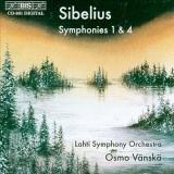 Sibelius: Symphony #4 In A Minor, Op. 63 - 4. Allegro