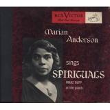 Marian Anderson Sings Spirituals