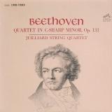 Beethoven: Quartet In C-Sharp Minor, Op. 131
