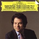 Saint-Saëns - Concerto For Violin And Orchestra No.3 In B Minor, Op. 61: Molto Moderato E Maestoso - Allegro Non Troppo - Più Allegro