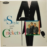 In Style With The Crickets