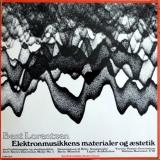 Elektronmusikkens Materialer IIII