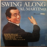 Swing Along With Al Martino